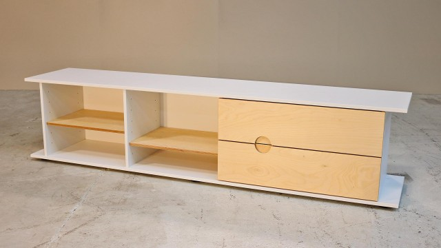 CORE TV UNIT